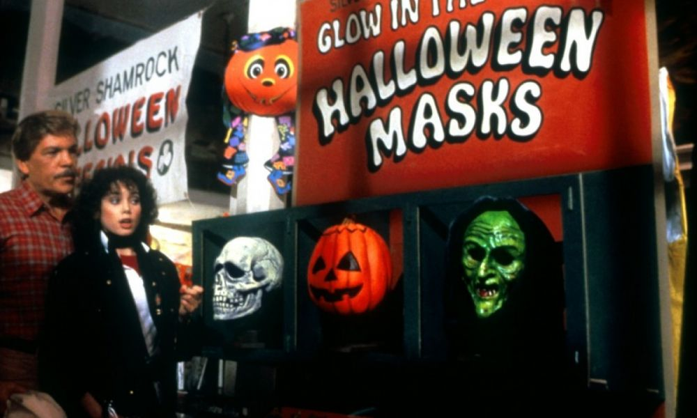 Image from Halloween III
