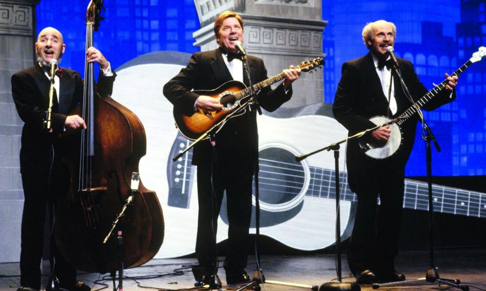 Movie still from A Mighty Wind