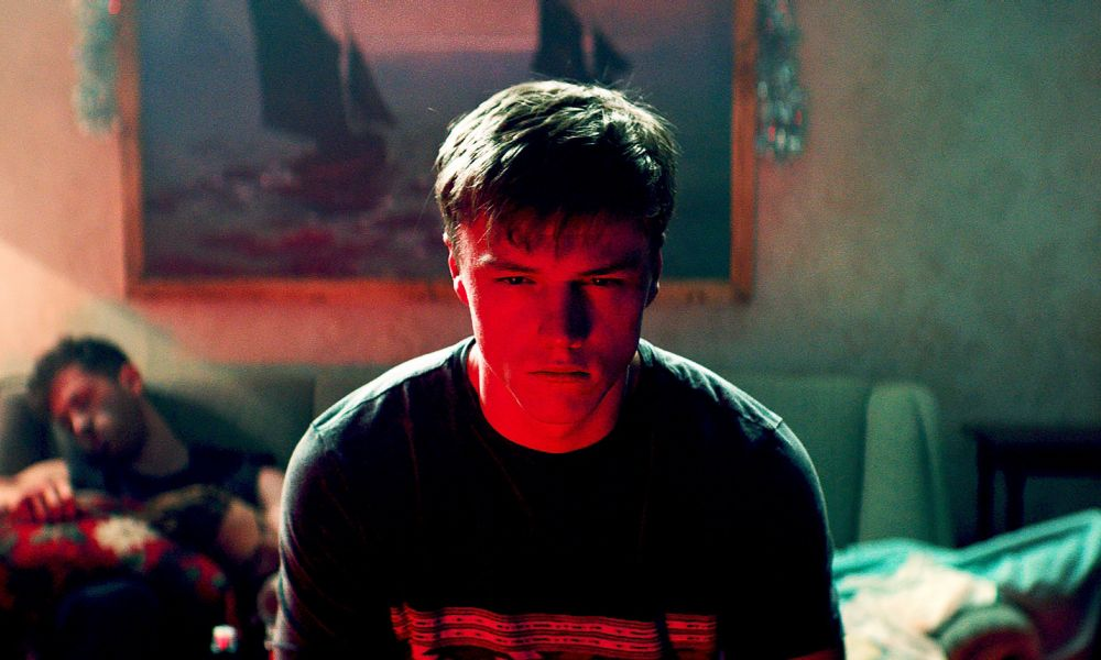 Await Further Instructions Music Box Theatre