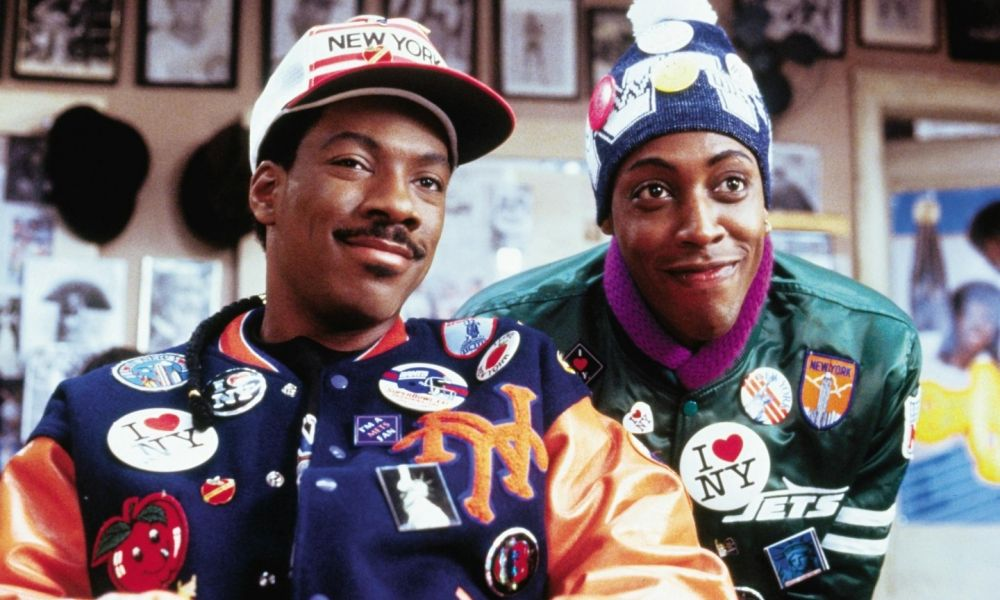 Coming To America 5