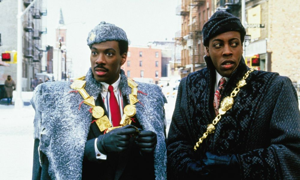 Coming To America 1