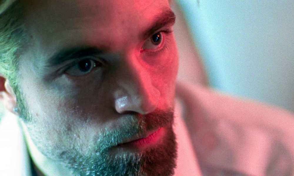 Image result for good time movie