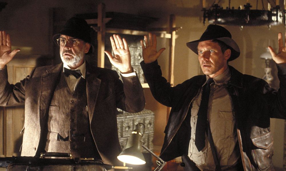 Last Crusade Still 2