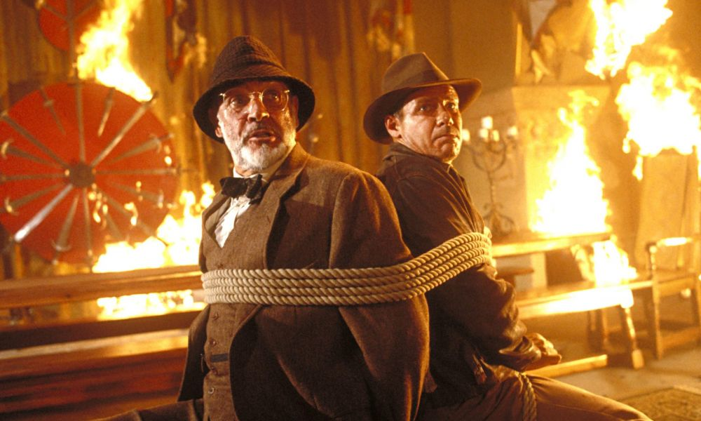 Last crusade Still 1