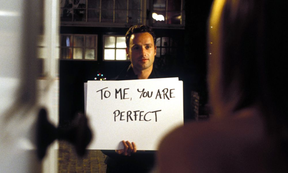 Love actually still 5