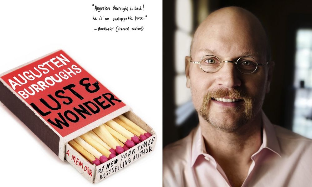 alcohol and alcoholism in dry by augusten burroughs The paperback of the dry: a memoir by augusten burroughs at  alcohol he so enjoys, burroughs's story of getting dry  man's struggle with alcoholism,.