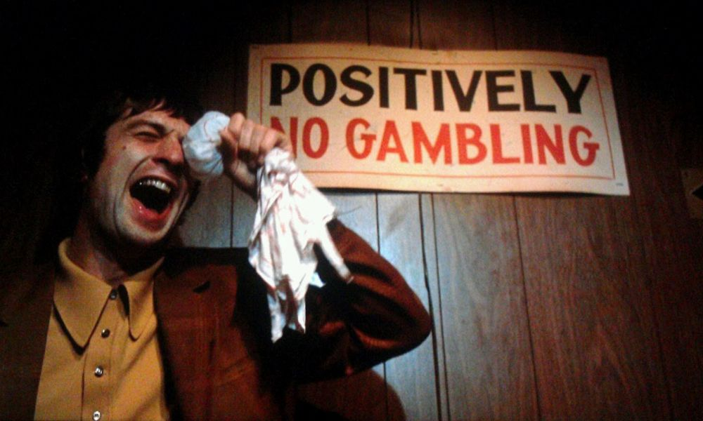 Photo From Mean Streets 1