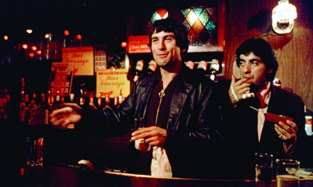 Photo From Mean Streets 2