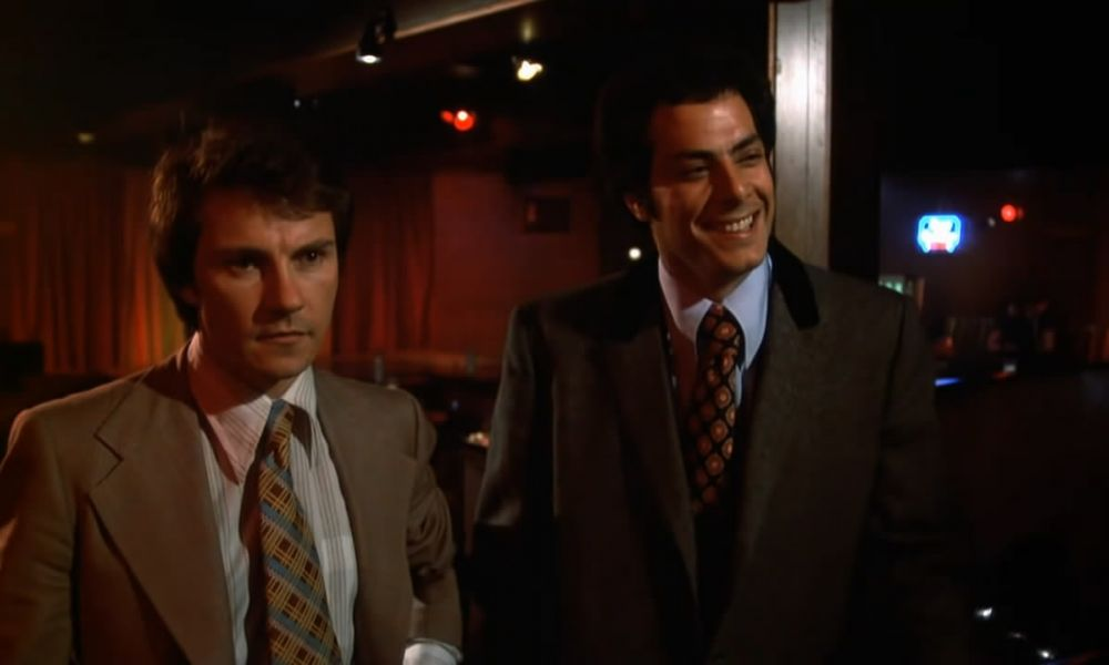Photo From Mean Streets 3