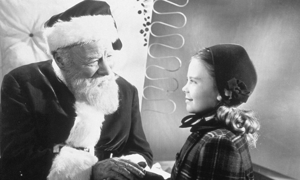 Miracle on 34th St still