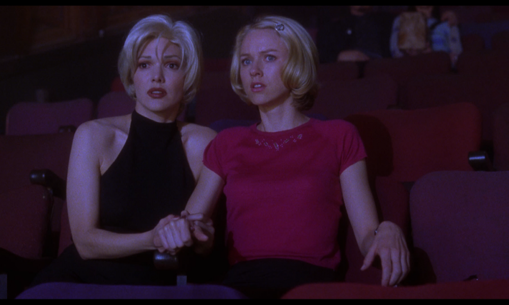 mulholland drive music box theatre
