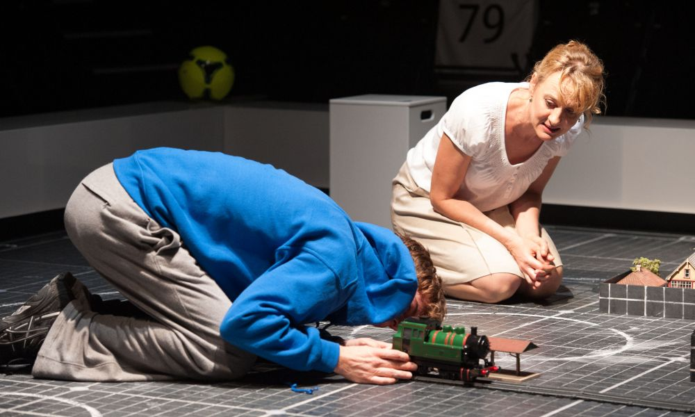 The Curious Incident Of The Dog Movie