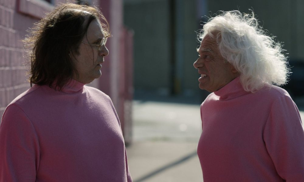 Movie Still from The Greasy Strangler