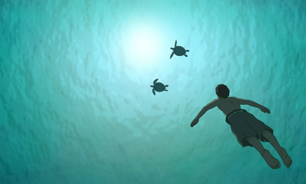 Red Turtle 2