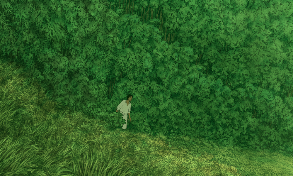 Red Turtle 3