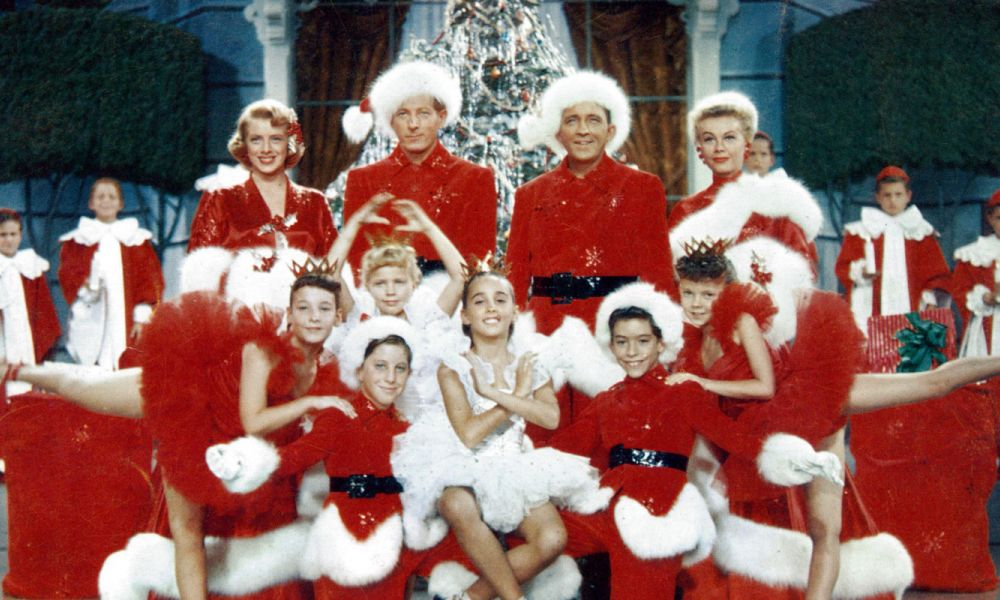 white christmas movie still - Christmas Shows In Chicago