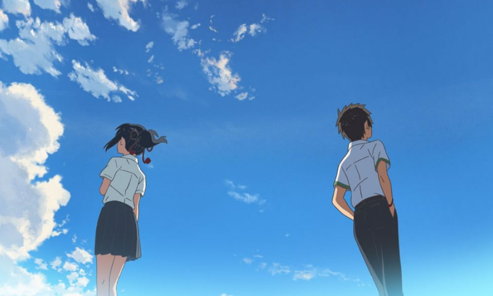 Your Name 5